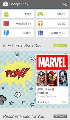 ���� - Adicionando um aplicativo de segurança para o seu Samsung Galaxy S 5