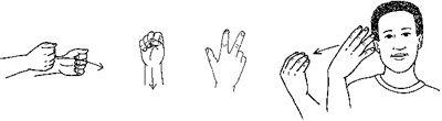 ���� - ASL: Como assinar sobre Marcos