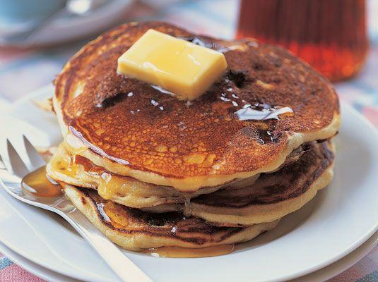 ���� - buttermilk Pancakes
