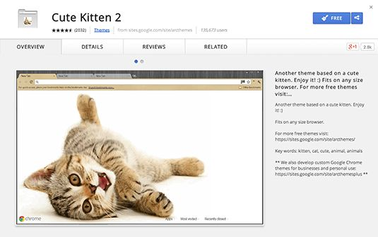 ���� - Alterar o navegador Chrome tema com um tema App
