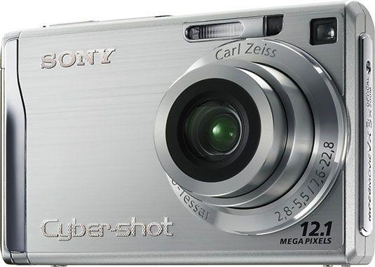���� - Escolher entre uma SLR ou ponto-e-disparar câmera digital