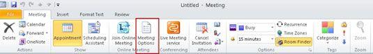 ���� - Conferência e colaborar com o Lync Online