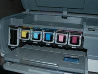 ���� - Considerando-se o que custa para usar a impressora