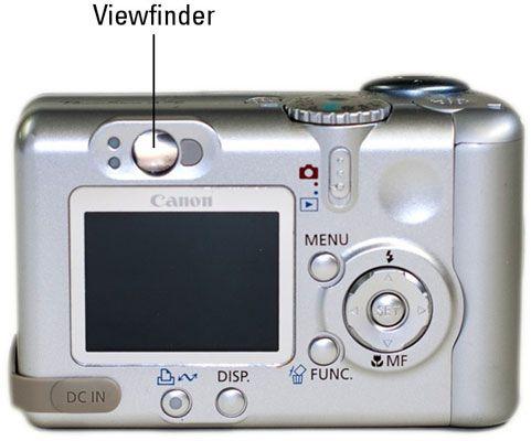 ���� - Desvantagens de Compact câmeras digitais para a fotografia HDR