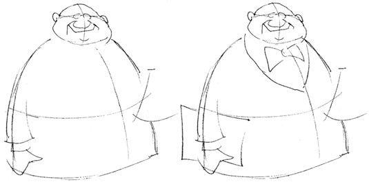 ���� - Desenho Cartoons e Quadrinhos For Dummies
