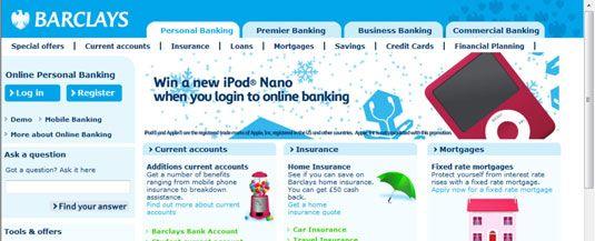 ���� - Para Idosos: fazer suas operações bancárias on-line