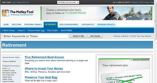���� - Para Idosos: Faça o seu investimento on-line