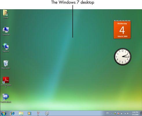 ���� - Para Idosos: Como ativar e fazer logon no seu computador novo