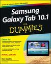 ���� - Galaxy Tab: Como texto com Skype