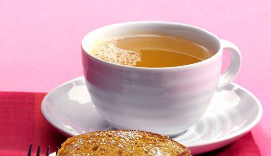 ���� - Ginger Tea Lemon