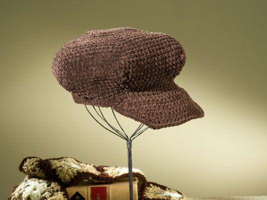 ���� - Férias Crafts: Seis presentes de Natal para tricô ou crochê