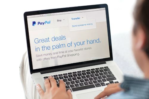 ���� - Como o PayPal funciona?