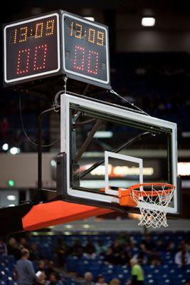 ���� - Como a fantasia de basquete Obras de pontuação