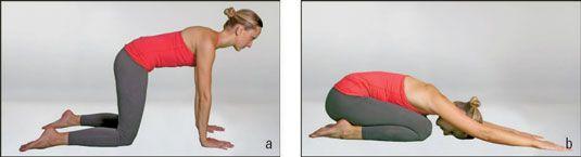 ���� - Como trazer equilíbrio com Posturas de compensação Yoga