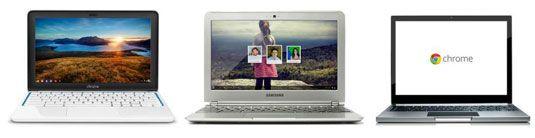 ���� - Como escolher um Chromebook