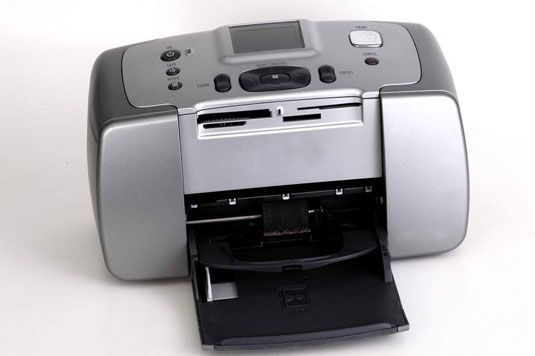 ���� - Como escolher uma impressora para suas impressões digitais