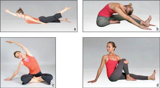 ���� - Como combinar Respiração Yoga e Movimento Postural