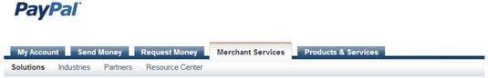 ���� - Como criar um botão PayPal em seu site