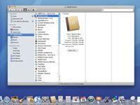 ���� - Como criar um grupo de e-mail no Mac com o Snow Leopard