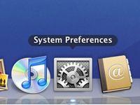 ���� - Como ativar o compartilhamento de arquivos no Mac OS X Snow Leopard