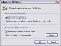 ���� - Como criptografar arquivos importantes ou pastas em seu Laptop