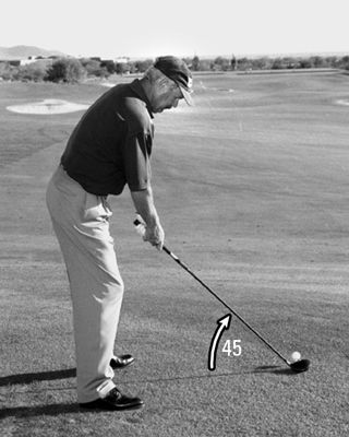 ���� - Como estabelecer Seu Swing Golf Plane