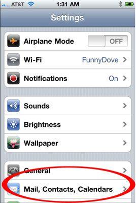���� - Como encontrar um iPhone perdido