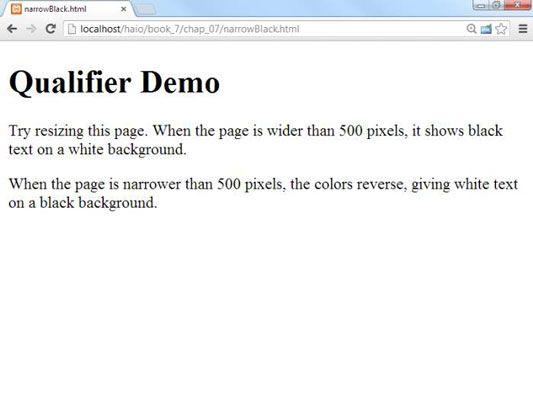 ���� - Como fazer um site móvel Responsive em AJAX para HTML5 e CSS3 Programação