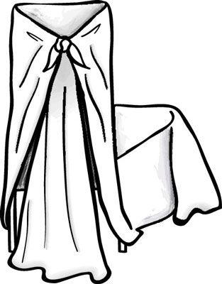 ���� - Como fazer Slipcovers para Cadeiras sala