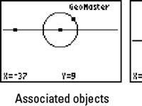 ���� - Como mover Figuras com Geomaster na TI-84 Plus