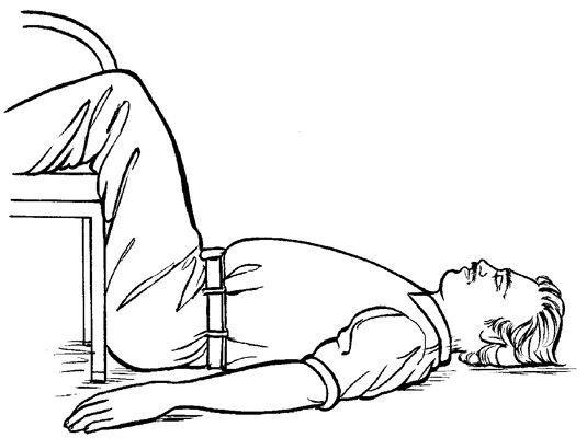 ���� - Como realizar exercícios Golf Postura