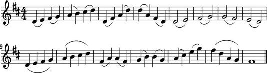 ���� - Como jogar o Slur Fiddle