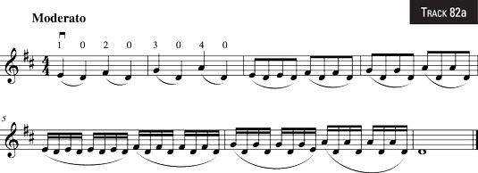 ���� - Como Jogar Trills no violino