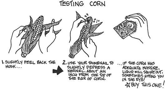 ���� - Como preparar o milho enlatado