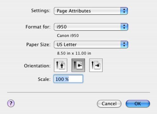 ���� - Como imprimir a partir do Google SketchUp 8 com um Mac