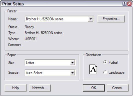 ���� - Como imprimir a partir do Google SketchUp 8 com um computador Windows
