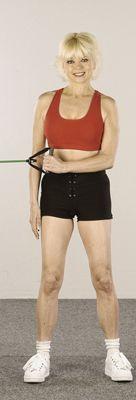 ���� - Como proteger seus Ombros com rotações Internas e Externas