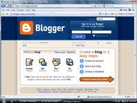 ���� - Como publicar suas fotos digitais para o seu blog
