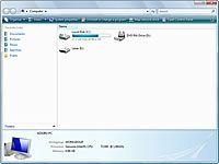 ���� - Como remover armazenamento externo a partir do seu PC