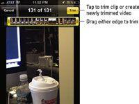 ���� - Como filmar e editar vídeo em seu iPhone 5