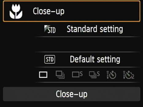 ���� - Como filmar imagens no modo Close-up em sua Canon EOS 6D