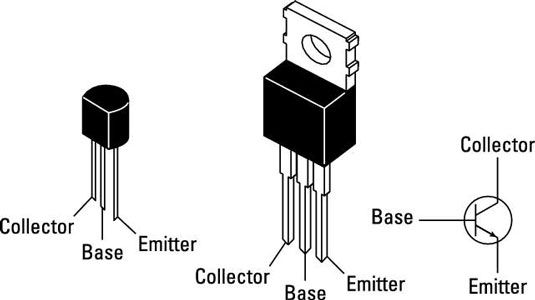 ���� - Como girar um motor DC com o Arduino