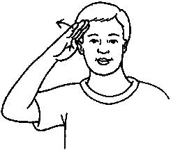 ���� - Como Iniciar uma conversa em American Sign Language