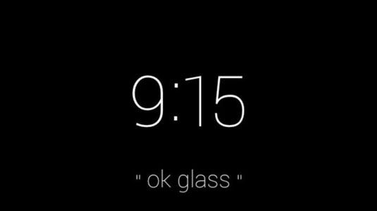 ���� - Como ativar o vidro Google e Off