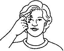 ���� - Como usar Conjunções em American Sign Language