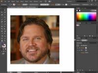 ���� - Como usar o Illustrator para criar uma imagem única para o seu site de mídia social