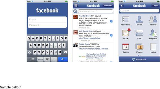 ���� - Como usar o iTunes para redes sociais