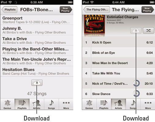 ���� - Como usar o iTunes Match