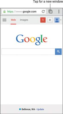 ���� - Como usar o Google Mobile Pesquisas sobre o Samsung Galaxy S 5