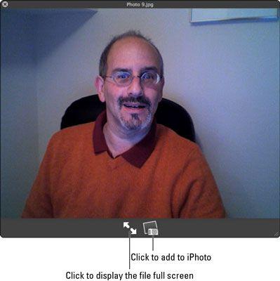 ���� - Como usar o Quick Look para visualizar o conteúdo arquivo no seu Mac